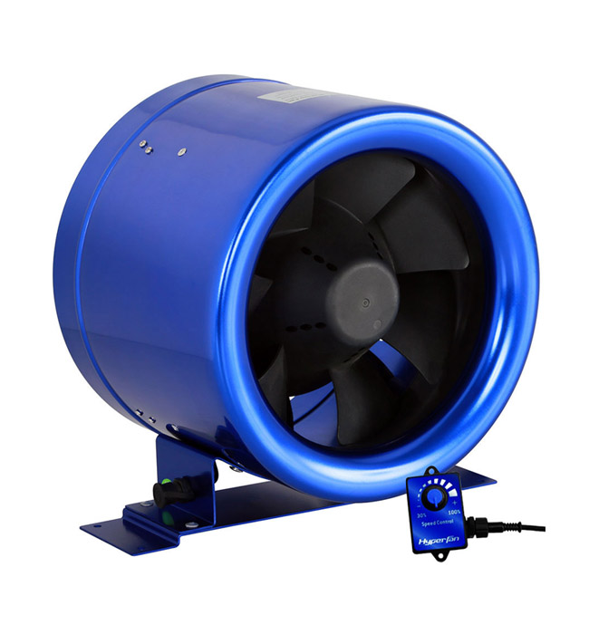 Hyper-Fan
