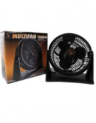 Multifan-turbo
