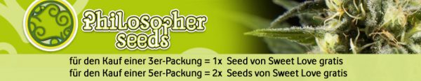 Philosopher Seeds Promo