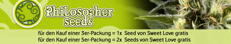 Philosopher Seeds Promo