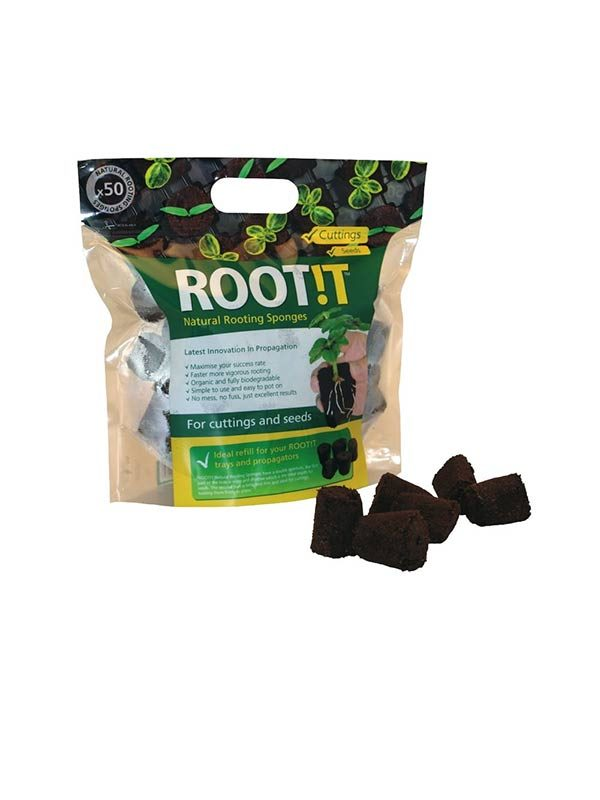 Root-it-Sponges