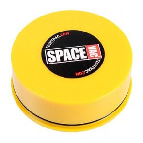 SpaceVac-gelb