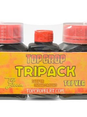 Top Crop Tri-Pack