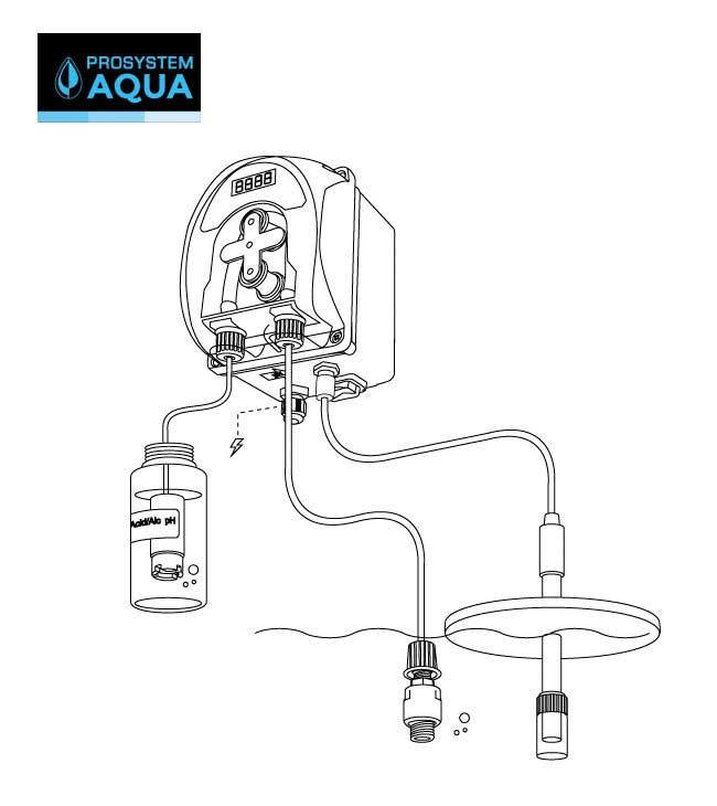 automatic-PH-Pump