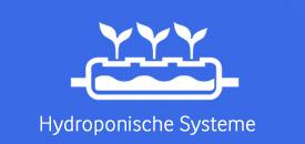 hydroponische-Systeme