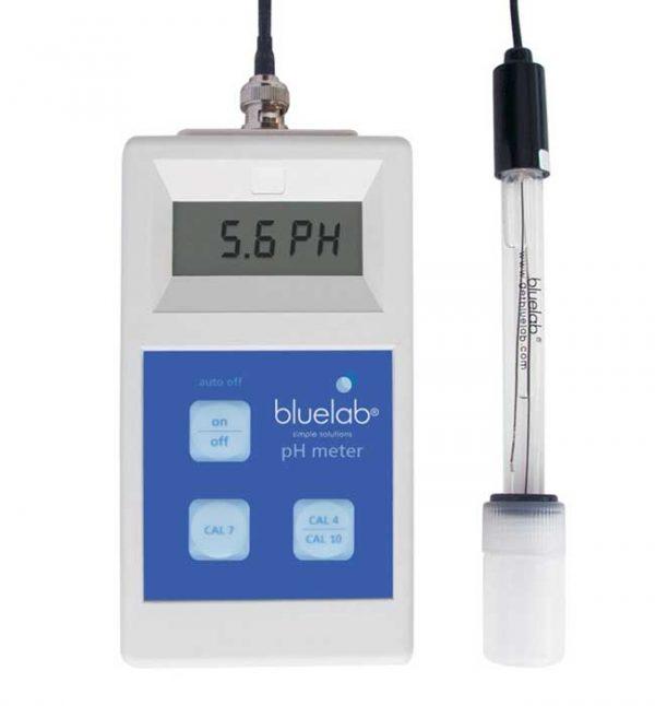 ph-Meter-Bluelab