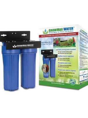 EcoGrow-umkehrosmose