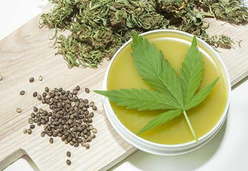 cannabis-salbe