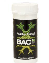 Funky Fungi von BAC