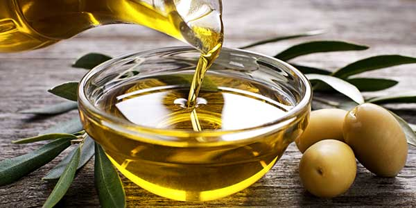 Olive Oil Cannabis