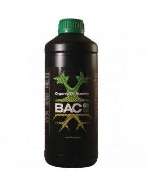 Organic PK Booster von BAC
