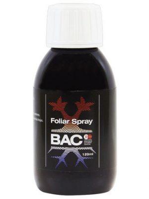 Foliar Spray von BAC
