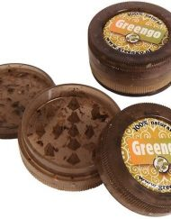 Greengo Grinder