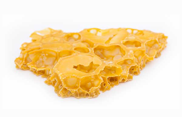 honeycomb Cannabis