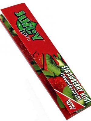 Juicy Jays Strawberry Kiwi