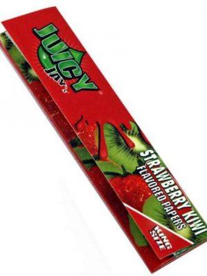Juicy Jays Strawberry Kiwi