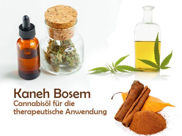 kaneh-bosm Cannabisöl