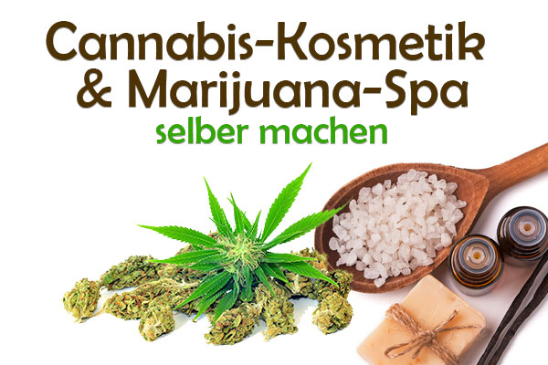 Cannabis-Spa
