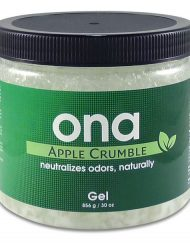 ONA GEL Apple Crumble