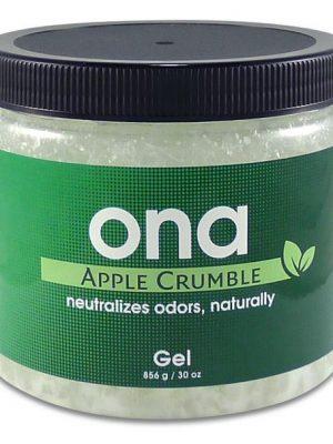 ONA GEL Apple Crumble