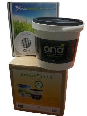 ONA Kit Apple Crumble