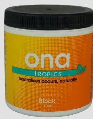 ONA Block Tropics