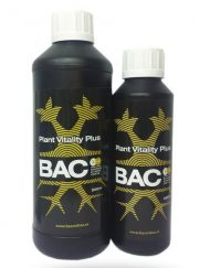 Plant Vitality Plus von BAC