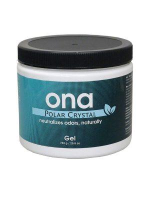 Polar-Crystal