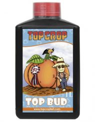 Top Bud von Top Crop, rein ökologischer Blütebooster