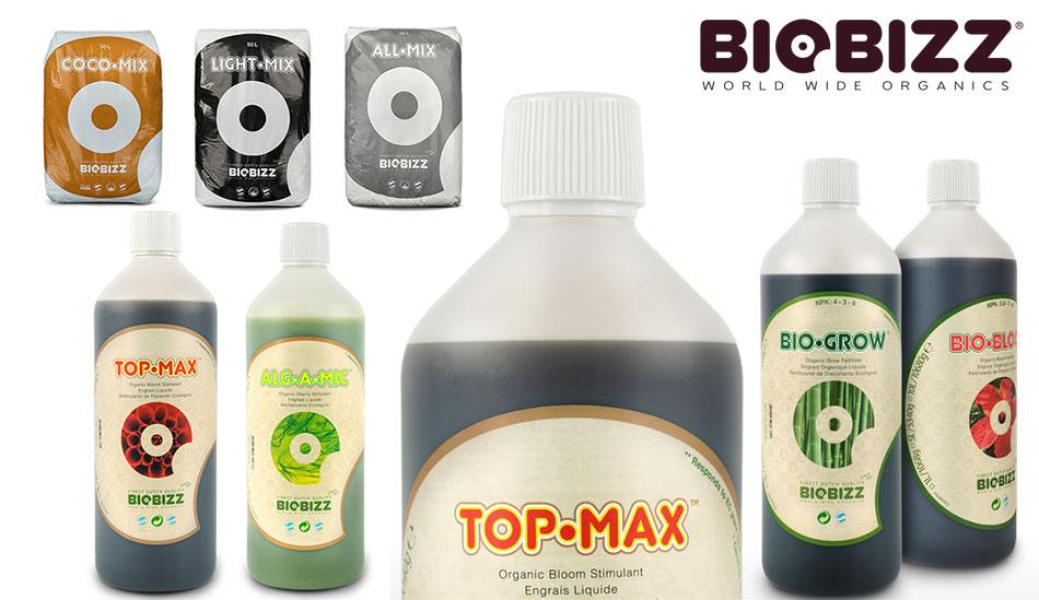 biobizz organisch