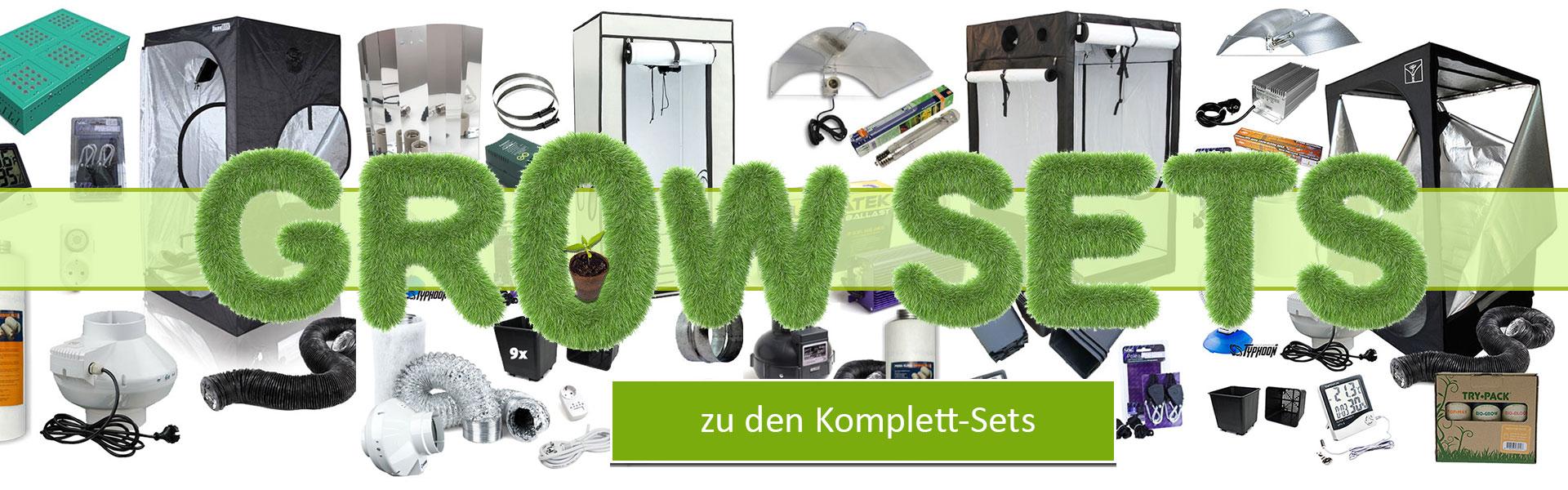 Grow-Kits