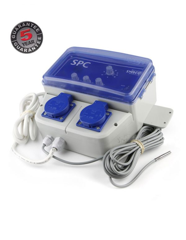 SPC 7A Klimacontroller