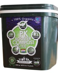 PK Booster Compost Tea von BAC