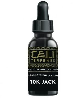 Cali Terpenes - 10K Jack