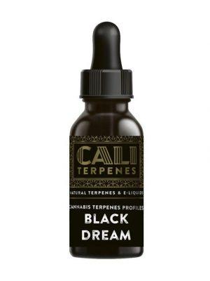 Cali Terpenes - Black Dream