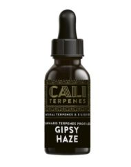 Cali Terpenes - Gipsy Haze
