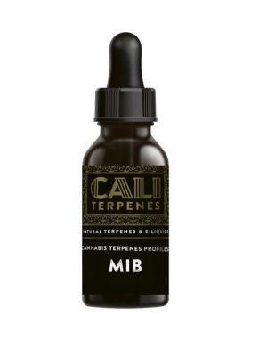 Cali Terpenes - MiB