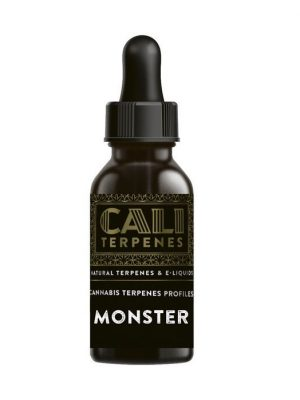 Cali Terpenes - Monster