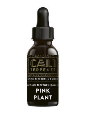 Cali Terpenes - Pink Plant