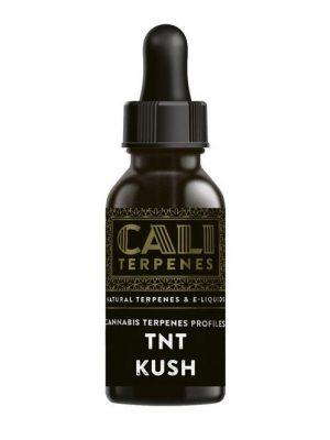 Cali Terpenes - TNT Kush