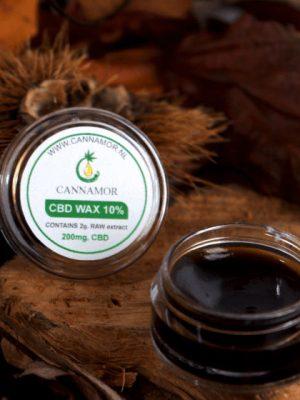 CBD-Wax