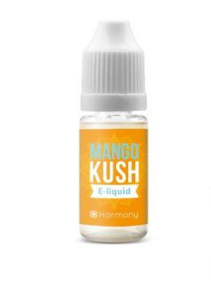 E-Liquid Mango Kush von Harmony