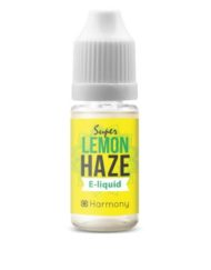 E-Liquid Super Lemon Haze von Harmony