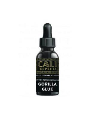 Gorilla Glue #4 Terpene