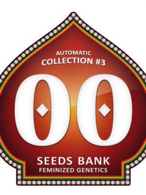 Auto Collection #3 von 00 Seeds