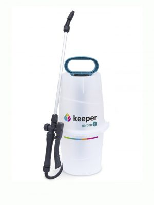 Keeper Garden 7
