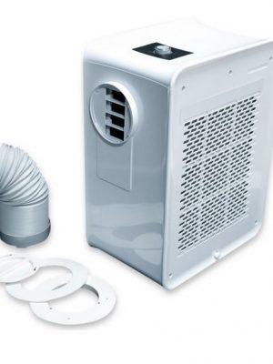 Klimaanlage Growroom