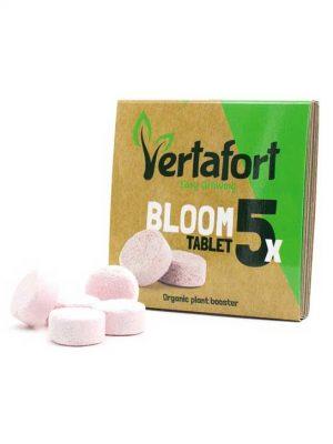 Vertafort-Bloom Blüteverstärker