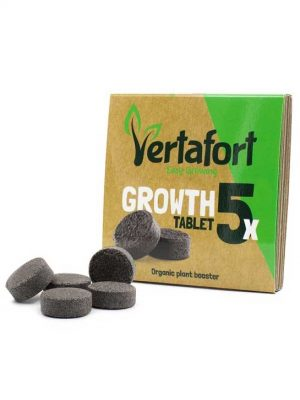 Vertafort-Growth