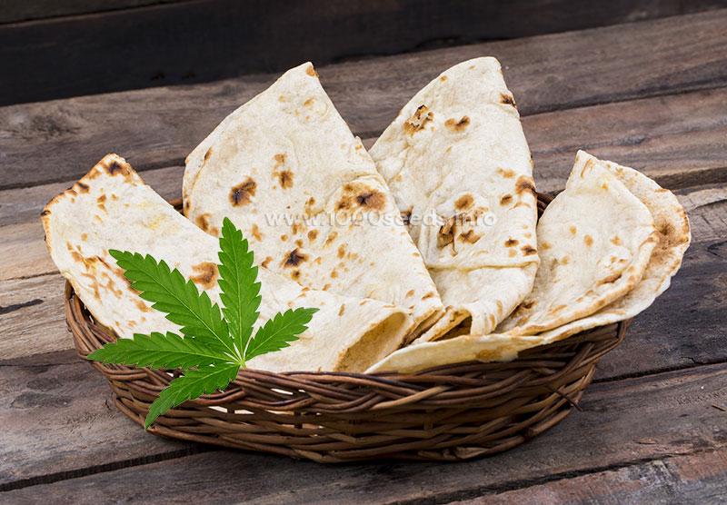 Cannabis-Rotis